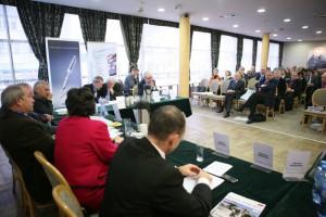 Lublin: regionalna konferencja Rynku Zdrowia