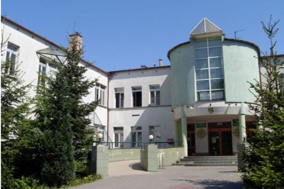 Sulechów: nowy pawilon szpitala prawie gotowy