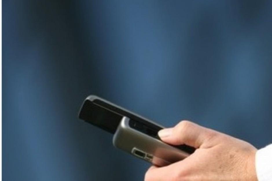 Telefony komórkowe wpływają na aktywność mózgu