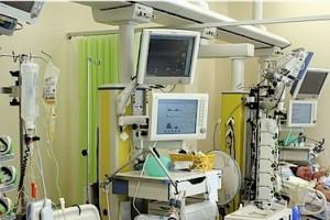 Dolny Śląsk: za mało stanowisk do intensywnej terapii