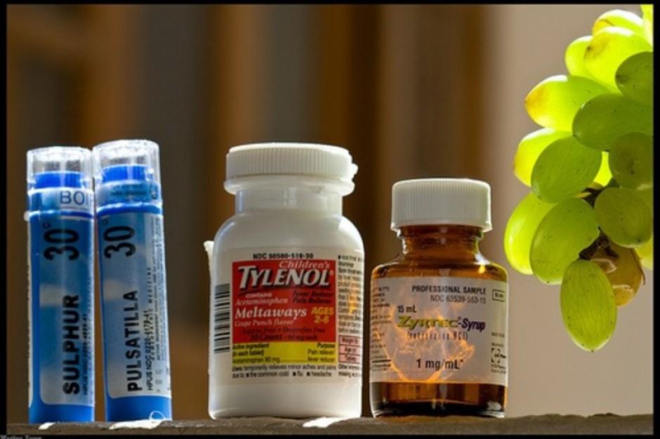 Zwolennicy homeopatii kontra NIL: decyzję wyda UOKiK