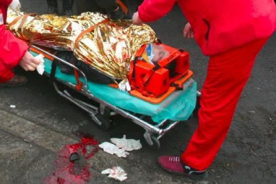 Dane ofiar wypadków są sprzedawane?