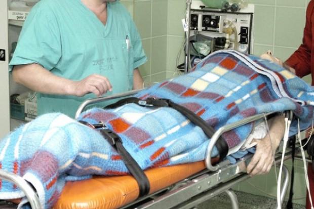 """Lubuskie: czy specjaliści medycyny ratunkowej zaczną """"rejterować""""?"""