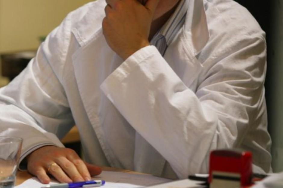 Słupsk: lekarze pracowali w dwóch miejscach jednocześnie?