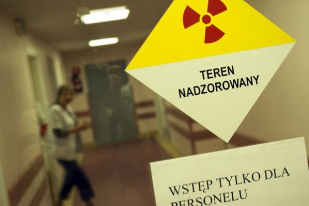 Prof. Leszek Królicki: mamy za mało ośrodków medycyny nuklearnej