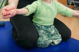 Podlaskie: otwarto klinikę rehabilitacyjną dla dzieci