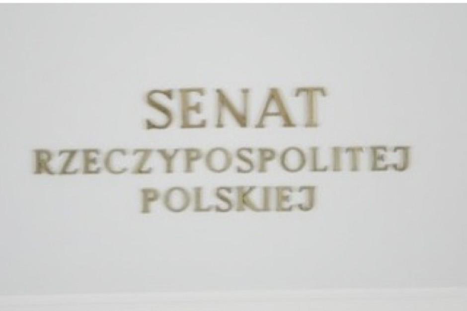 Senat: komisje chcą zmian w ustawie o izbach lekarskich