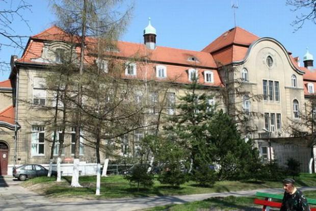Szpital w Stargardzie Szczecińskim wciąż zamknięty dla odwiedzających