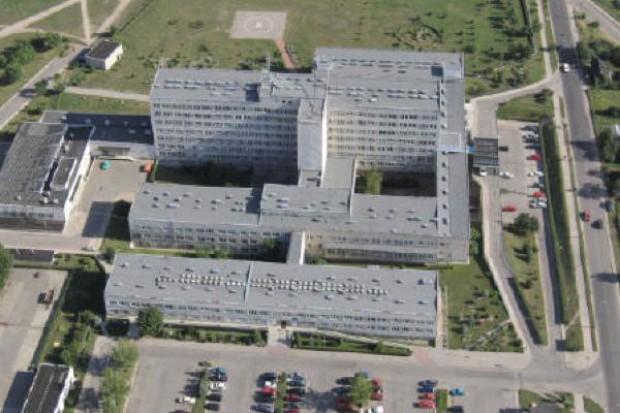 Suwałki: nowy blok porodowy w szpitalu wojewódzkim, za 1,6 mln zł