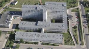 Suwałki: szpital zatrudnia lekarzy z Białorusi