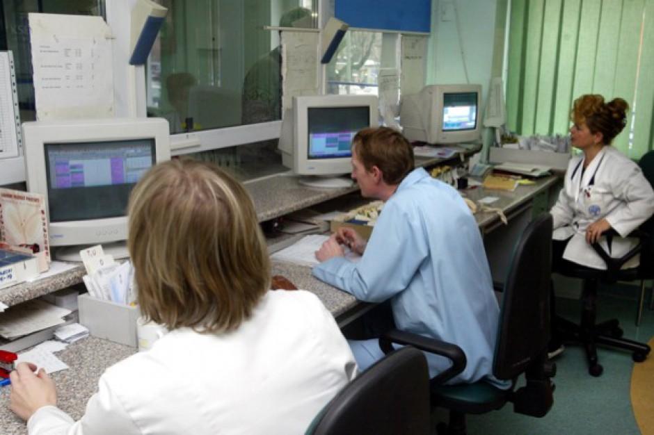 Kętrzyn: szpital apeluje do lekarzy rodzinnych o weryfikację skierowań