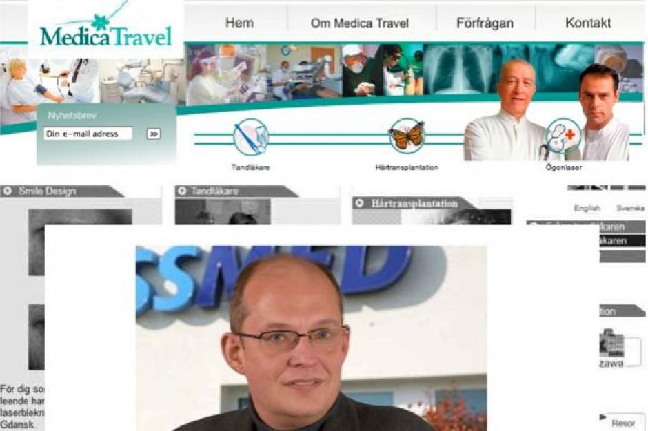 Medica Travel: szwedzka telewizja atakuje polską ochronę zdrowia