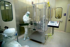 MG: dotacja dla projektu Biotonu w wysokości 51,9 mln zł