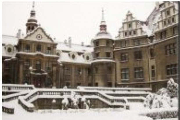 Opolskie: droga przebudowa CTN w Mosznej