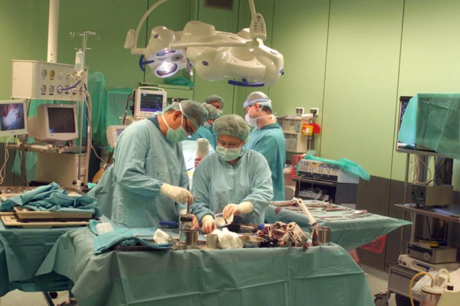 Projekt ustawy o dodatkowych ubezpieczeniach zdrowotnych: teraz operacja się uda?