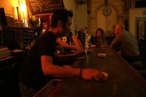 Kanada: kawiarnia zamieniła się w izbę przyjęć