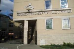 Zakończył się ostatni etap remontu Warszawskiego Szpitala dla Dzieci