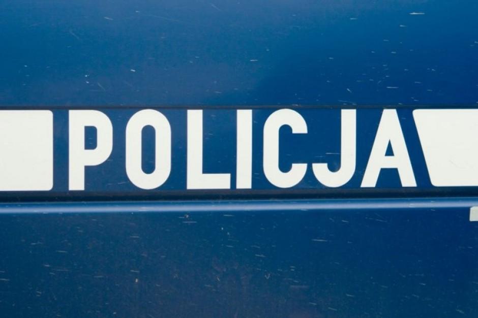 RPO o ograniczaniu dodatków do pensji policjantom na L-4