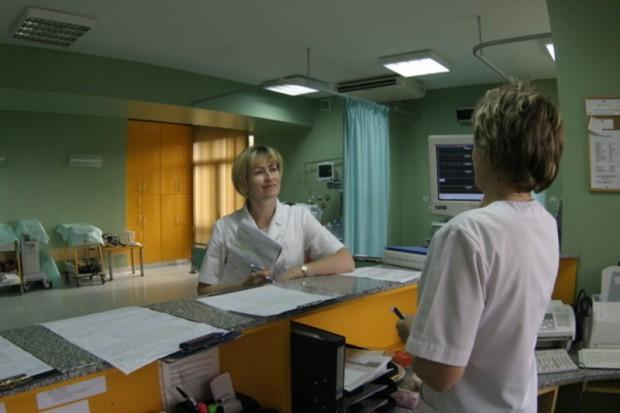 Szpitale nie liczą na znaczące środki z usług komercyjnych