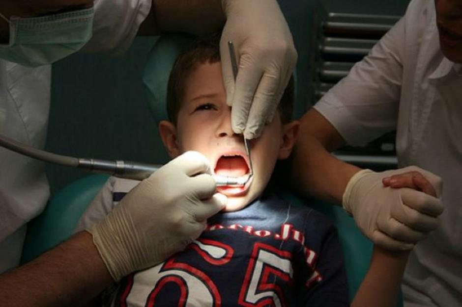 Lublin: druga szansa dla szkolnych stomatologów