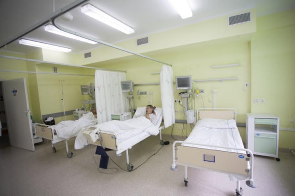 Szpital w Blachowni jako publiczno-prywatna spółka?