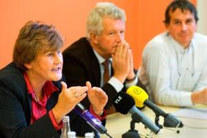 WHO Europa pracuje nad polityka zdrowotną do 2020 roku