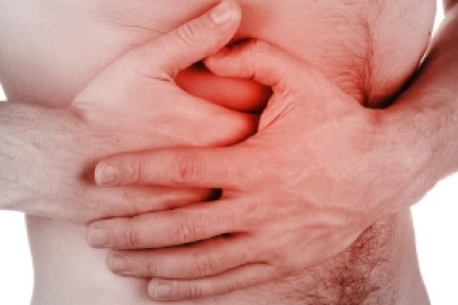 Właściwy poziom cholesterolu chroni przed rakiem okrężnicy?