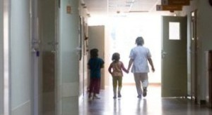 Centra urazowe dla dzieci w zawieszeniu?