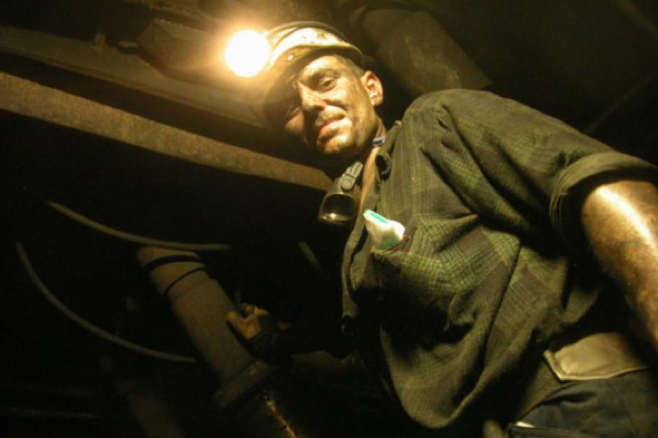 Technika górnicza pomocna w medycynie