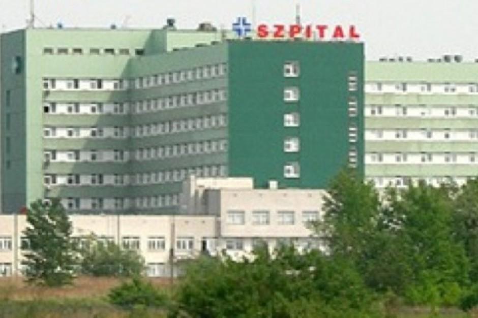 Radom: szpital musi wziąć kredyt na bieżące wydatki