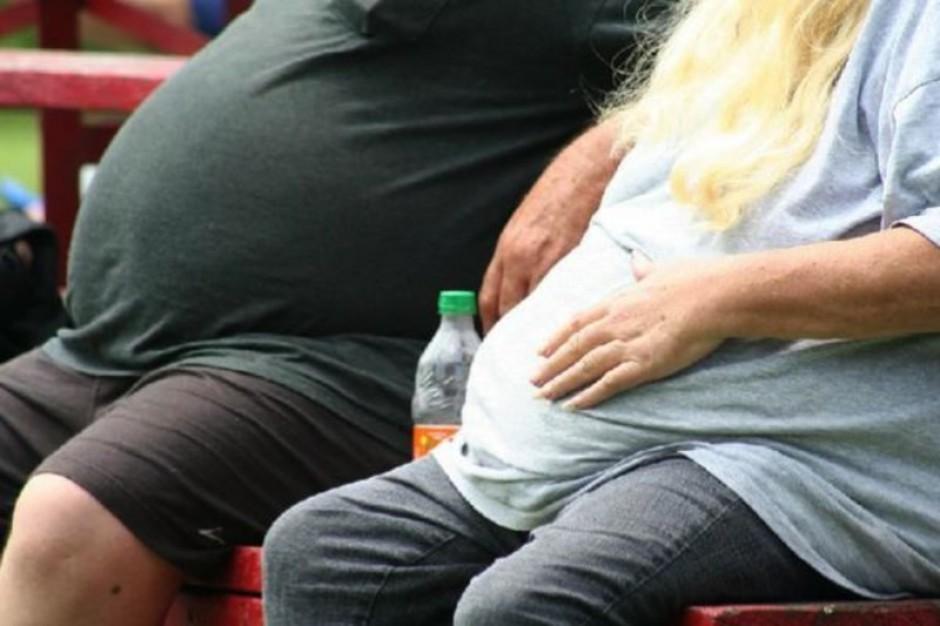 Elektroniczna pigułka pomoże w walce z otyłością