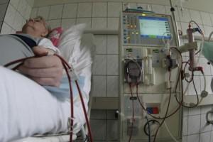 Świętokrzyskie: nefrologów jak na lekarstwo