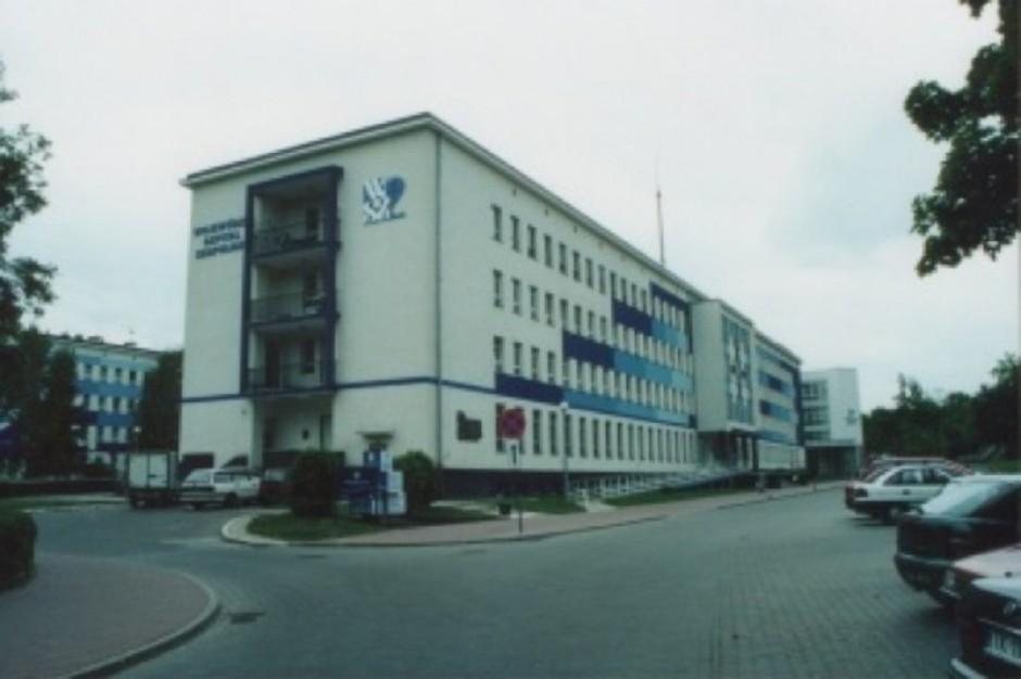 Kielce: 3 mln zł na zakupy sprzętu w szpitalu