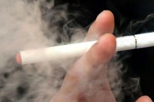 E-papierosy można palić w pracy, ale...