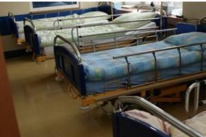 Podlaskie: oddział psychiatryczny dla dzieci został zamknięty