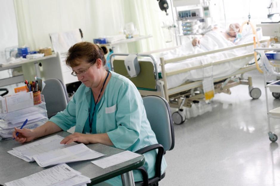 Kliniczne spółki w pilotażu