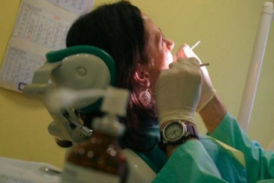 Lubuskie: nocą i w święta nie znajdziesz dentysty