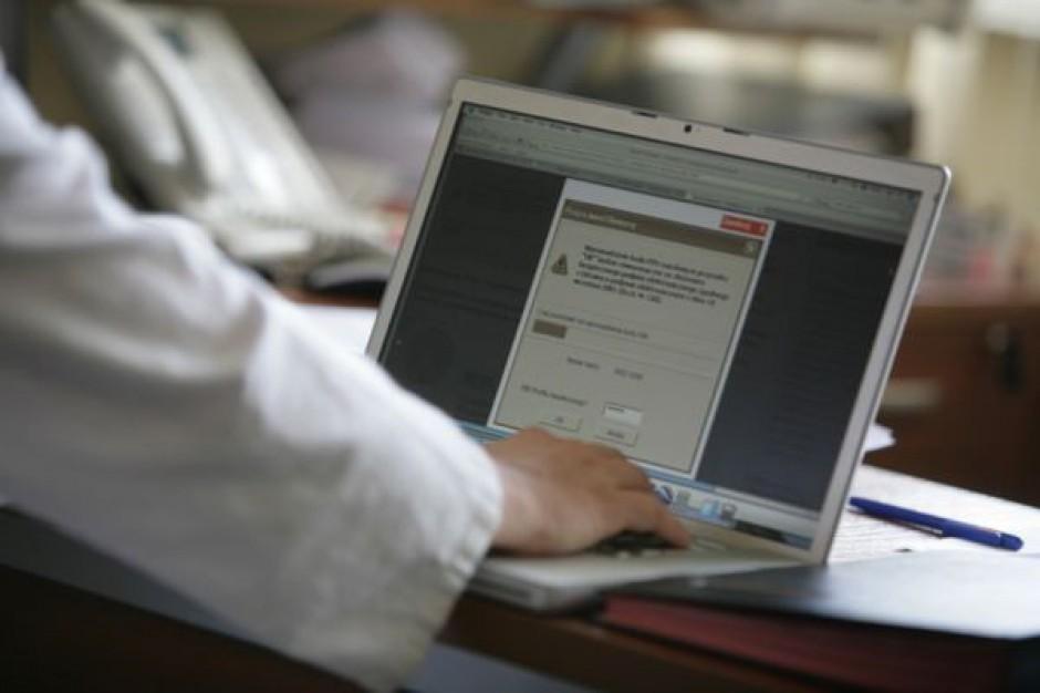 Będzie nowelizacja e-recepty w zakresie leków przeciwbólowych