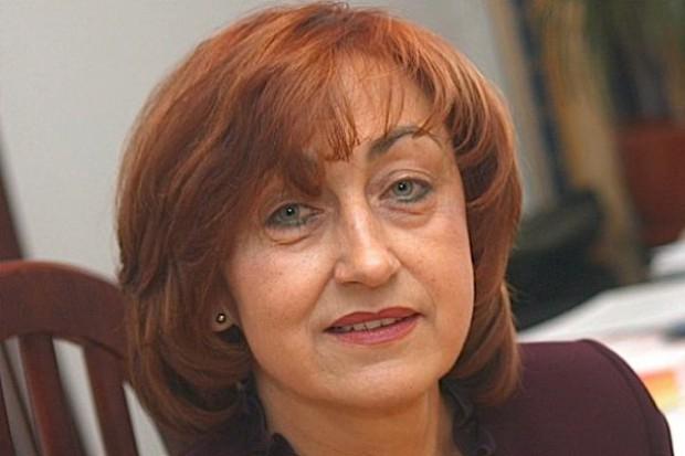 Buczkowska: samorząd pielęgniarski chce rozmów z rządem