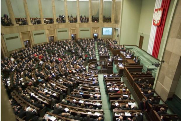 Sejm uchwalił ustawę o działalności leczniczej