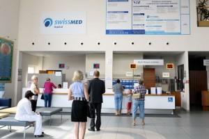 Gdańsk: szpital Swissmed z certyfikatem akredytacyjnym