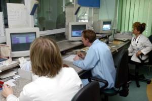 Ustawa o systemie informacji w ochronie zdrowia uchwalona