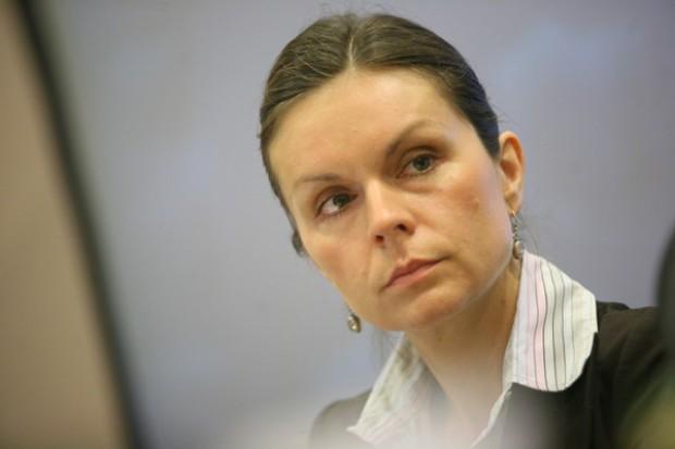 Kieszkowska-Knapik: ustawa refundacyjna wewnętrznie sprzeczna