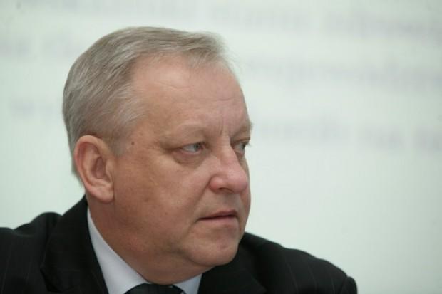 Bolesław Piecha: plajta szpitala - ulga dla gminy