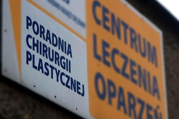 Szczecin: będą leczyć ciężko poparzone dzieci