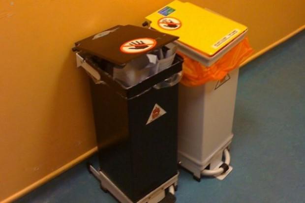 Łódź: ORL prosi marszałka o niekaranie lekarzy za brak sprawozdania o odpadach