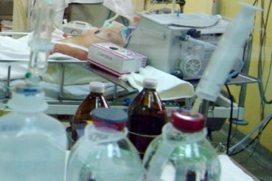 Włochy: skandal - zabawy personelu na oddziale intensywnej terapii