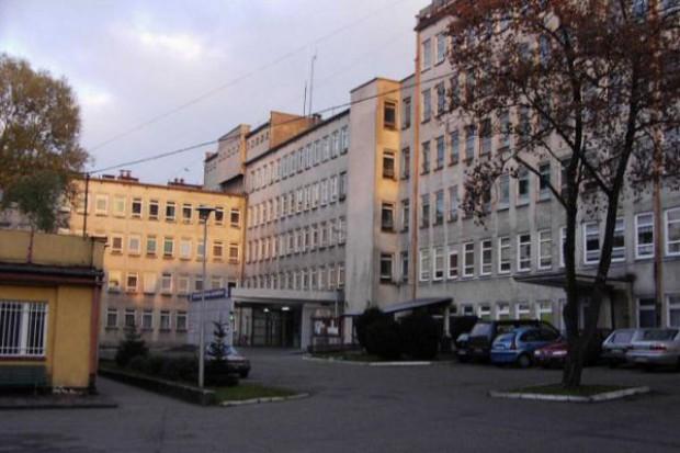 Lębork: szpital otworzył nową sterylizatornię