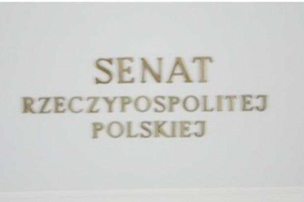 Senat o izbach lekarskich