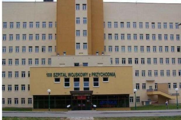 Ełk: NFZ o problemach szpitala wojskowego
